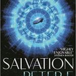 Salvation (The Salvation Sequence book 1) by Peter F. Hamilton (book review).