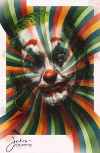 Joker movie: right wing Incel incitement or left wing social moralising?
