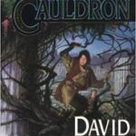 Master Of The Cauldron (Lord Of The Isles Saga book 6) by David Drake (book review).