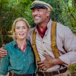 Jungle Cruise (fantasy adventure movie: a Mark Kermode film review).