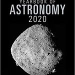 Yearbook Of Astronomy: 2020 edited by Brian Jones  (book review)