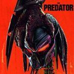 The Predator (2018) (DVD film review).