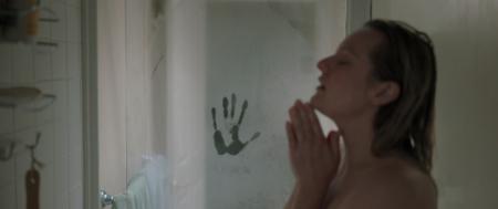 The Invisible Man (horror film: trailer).