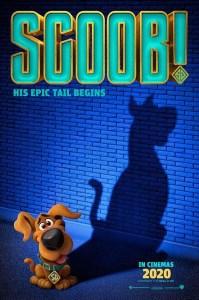 Scoob (animated movie: trailer).