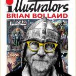 Brian Bolland: a comic-book genius redux (interview).