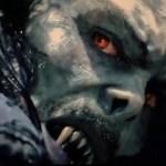 Marvel's Morbius (trailer: superhero movie).