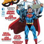 Alter Ego #56 February 2006 (magazine review).