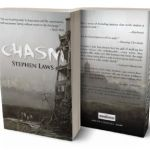 Chasm by Stephen Laws (book review).