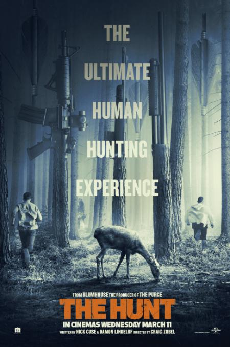 The Hunt movie