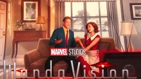WandaVision: series 1, episode 8, review (video).