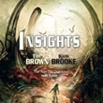 Insights: The Kon-Tiki Quartet, Part Three by Eric Brown and Keith Brooke (book review).