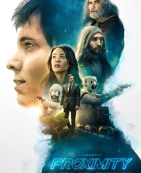 Proximity (scifi movie review by Mark Kermode).