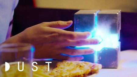 CTRL Z (short science fiction film).