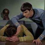 Spock, Katra, Seize: an article on subtext by: GF Willmetts.