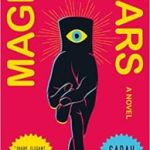 Magic For Liars by Sarah Gailey (book review).