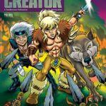 Comic Book Creator #23 Summer 2020 (magazine review).