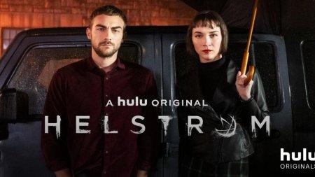 Helstrom (Marvel horror TV series: trailer).