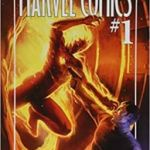 Marvel Comics #1: 80th Anniversary Edition (graphic novel review).