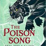 The Poison Song (The Winnowing Flame Trilogy book 3) by Jen Williams (book review).