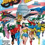 Alter Ego #100: Centennial: March 2011 (magazine review).
