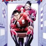 Penultiman #1 by Tom Peyer and Alan Robinson (e-comicbook review).
