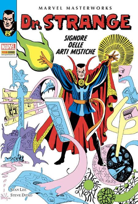 Steve Ditko: a life in comic-books (video).