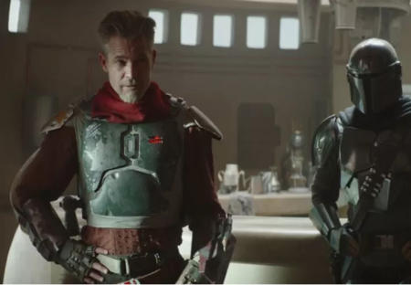 The Mandalorian: season 2, episode 1 reviewed: The Marshal, this is the way (video).