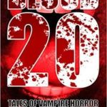 Blood 20: Tales Of Vampire Horror by Tanith Lee (book review).