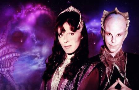 Babylon 5 creator J. Michael Straczynski in talks to run Doctor Who (news).