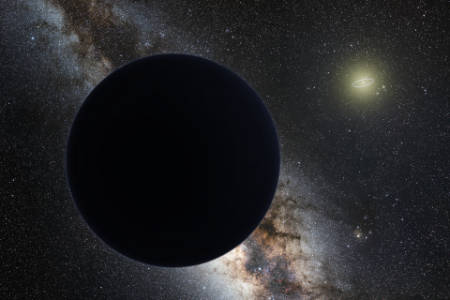 Planet Nine: soon to be found, but with life? (science video)