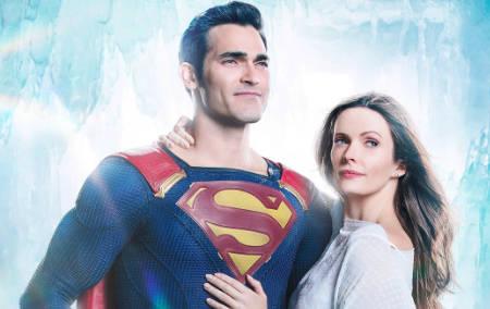 Superman & Lois (TV series: first trailer).