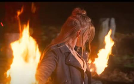 Fate: The Winx Saga (Netflix fantasy TV series: trailer).