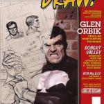Draw! #24 Winter 2013 (magazine review).