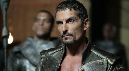 Stargate SG-1's Ba'al, Cliff Simon, passes away (news).