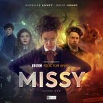 Doctor Who: Missy: Series One by Roy Gill, John Dorney, Nev Fountain and Jonathan Morris (CD review).