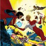 Legion Of Super-Heroes Volume 2: Trial Of The Legion by Brian Michael Bendis, Ryan Sook, Wade Von Grawbadger and Jordie Bellane (graphic novel review).
