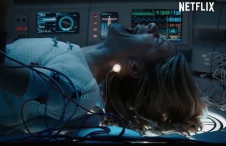 Oxygen (Netflix science fiction film) (trailer).