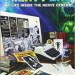 The Mighty One: Life Inside The Nerve Centre by Steve MacManus (book review).