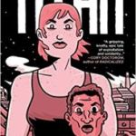 Titan by Francois Vigneault (graphic novel review).