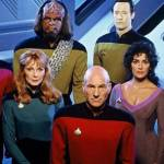 Star Trek The Next Generation: the failure that never happened (video documentary).