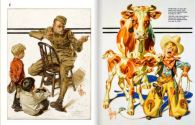 art: JC Leyendecker All contents copyright The Book Palace Ltd (c) The Book Palace 2021