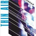 Thin Air by Richard Morgan  (book review)