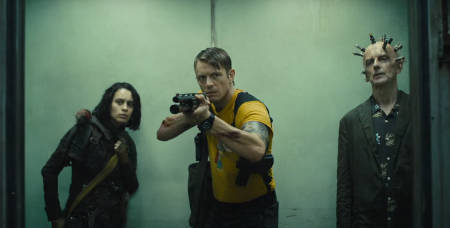 Suicide Squad: new trailer (video).