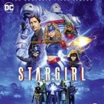 Stargirl: The Complete First Season (blu-ray TV series review).