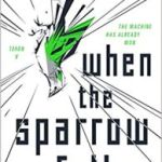 When The Sparrow Falls by Neil Sharpson  (book review)