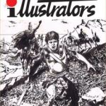 Illustrators #34 (magazine review).