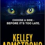 Rituals (Cainsville series book 5) by Kelley Armstrong (book review).