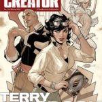 Comic Book Creator #26 Summer 2021 (magazine review).