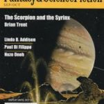 The Magazine Of Fantasy & Science Fiction, Sept/Oct 2021, Volume 141 #757 (magazine review).