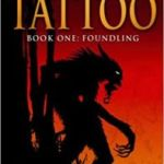 Monster Blood Tattoo Book Two: Lamplighter by D.M. Cornish (book review).